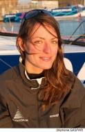 Justine Mettraux 2012 - Baptême SUI 824