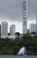 01/11/2011 - Arrivée de la Transat 6.50 à Bahia