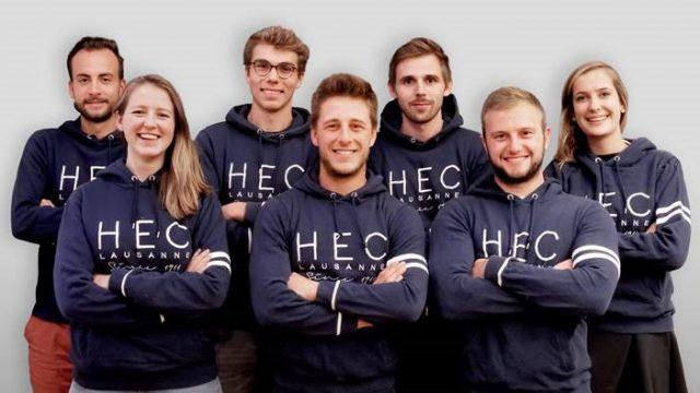 Une nouvelle saison avec la HEC Lausanne Sailing Team - ©