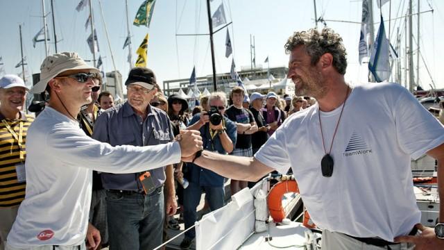 Charente-Maritime Bahia Transat 6,50 - C'est parti pour TeamWork - ©