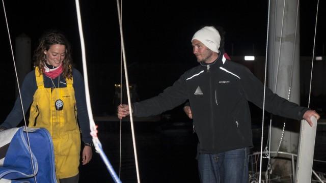 Justine Mettraux remporte sa première victoire de la saison - ©
