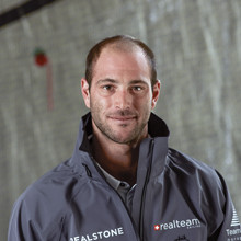 Thierry Wassem, préparateur X40
