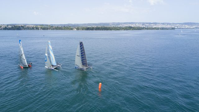 TeamWork remporte le Grand Prix de Morges du M2 Speed Tour - ©
