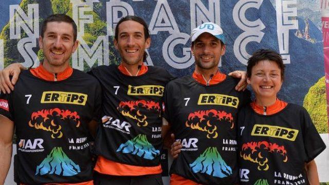 Abandon du Team FMR aux Championnats du Monde de Raid Aventure - ©