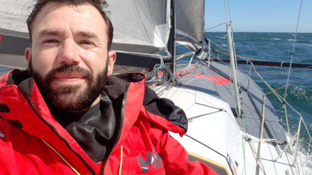 TeamWork embarque avec le français Pierre Le Roy - ©